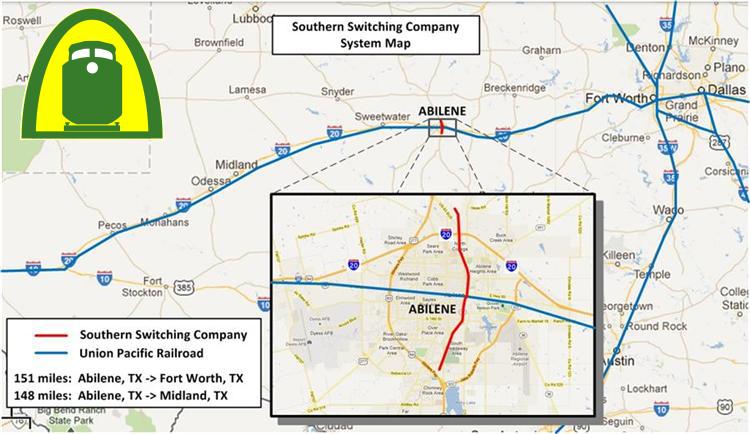Southern Switching Company